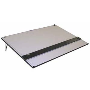 DEW Exclusive Mayline Portable Drafting Board