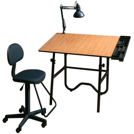 Drafting Table Sets