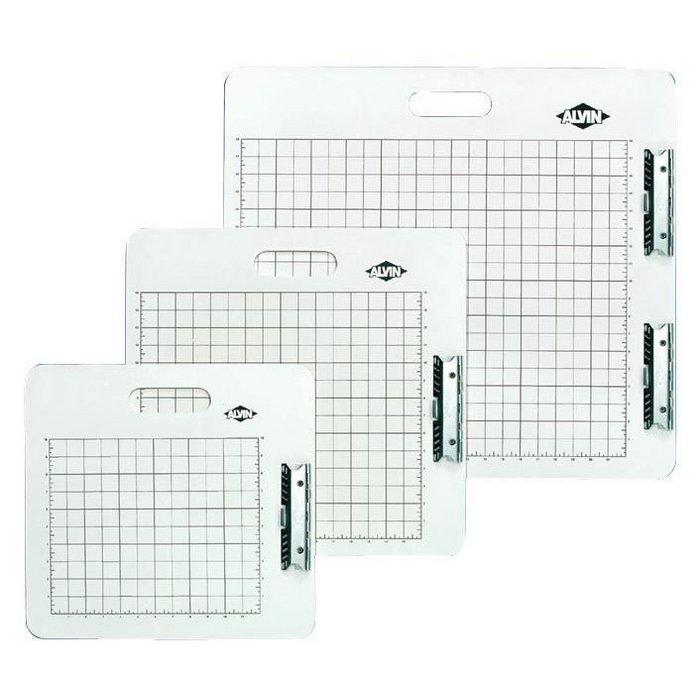 Alvin Lightweight Gridded Sketch Boards