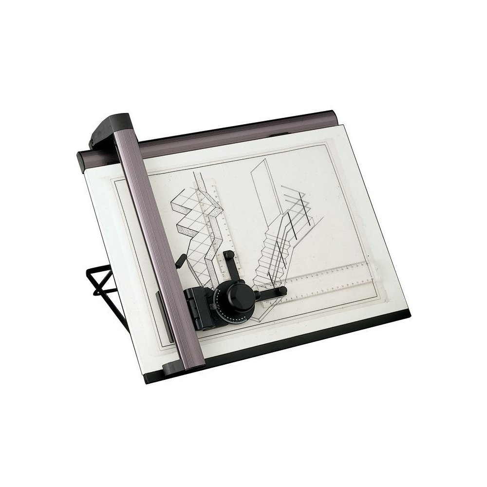Alvin Portable Drafting Table 28 Images