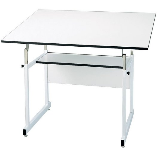 alvin workmaster jr drafting table