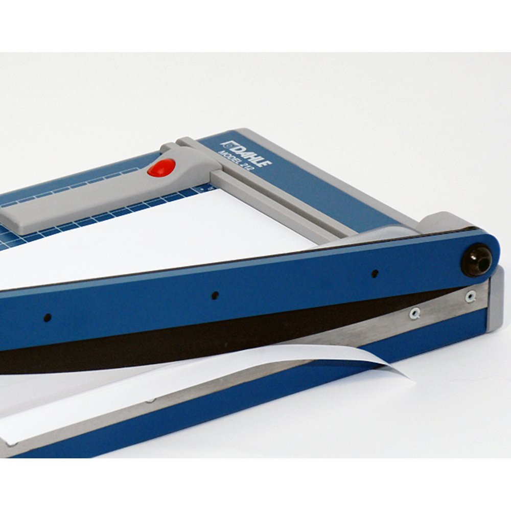Dahle Professional Guillotine Trimmers