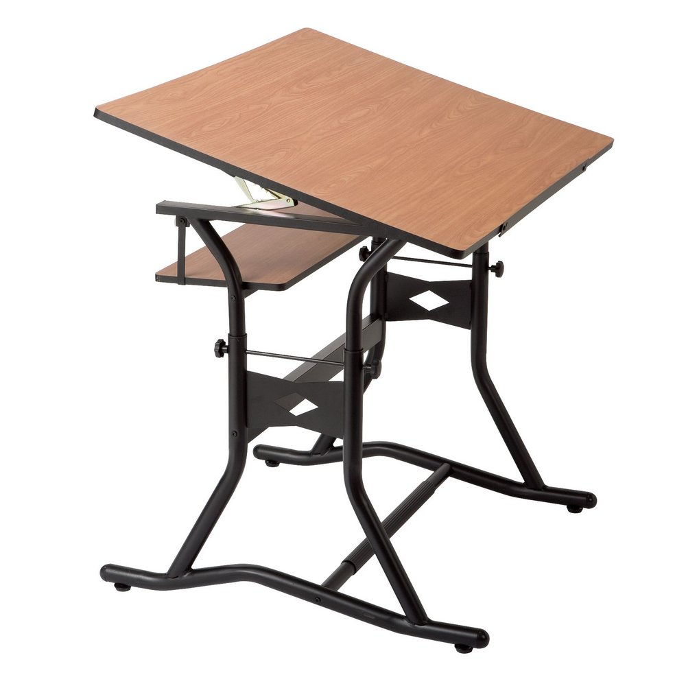 Alvin Craftmaster III Drafting Drawing And Art Table