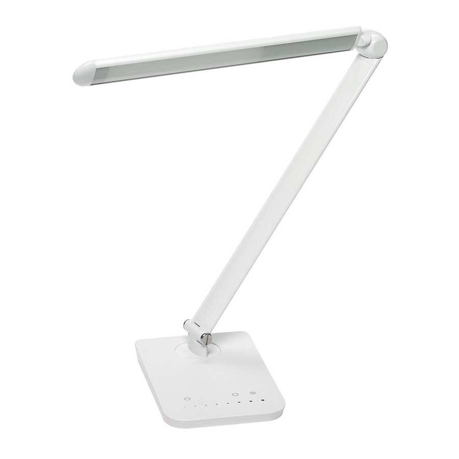 Safco Vamp Led Lighting Dew Office Furniture