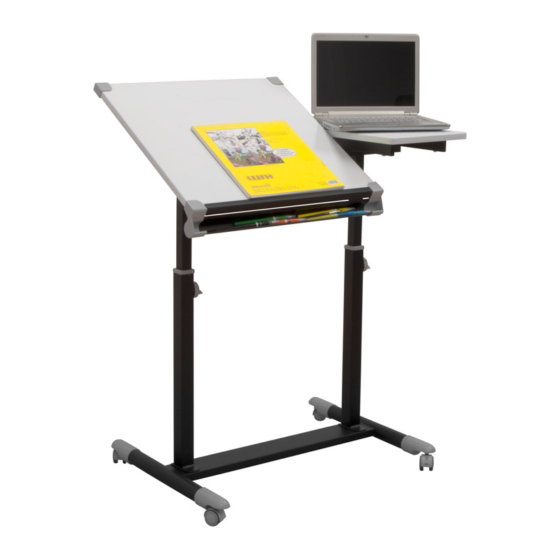 Studio Designs Europa Craft And Drafting Table