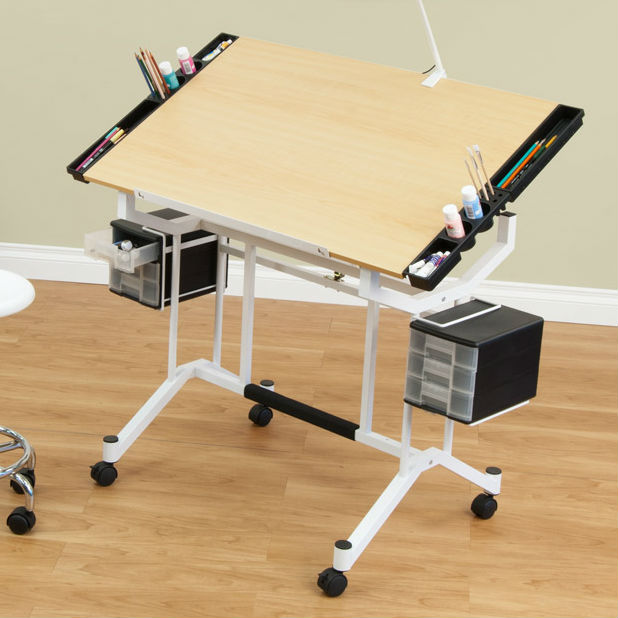 Studio designs pro craft station 13244 for Studio designs craft station