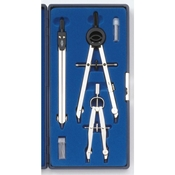 Basic-Bow Standard Drawing Set Drafting Supplies, Drafting Instruments, Drawing Compasses