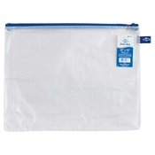 "10"" x 13"" Mesh Bag Drafting Supplies, Portfolios and Cases, Utility Bags"