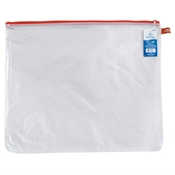 "15"" x 18"" Mesh Bag Drafting Supplies, Portfolios and Cases, Utility Bags"