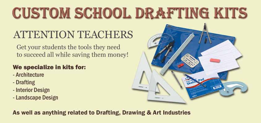 91 Interior Design Drafting Kit If Your College