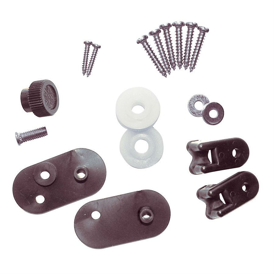 Alvin Straightedge Hardware Kit Hd4