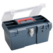 HPB1610 : Heritage Blue Medium Art Tool Box