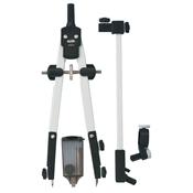 "6"" Universal Speed-Bow Compass with Beam Bar"