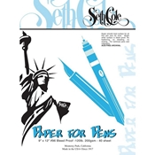 Seth Cole #96 Paper for Pens