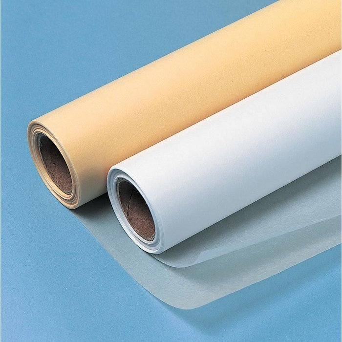 #55 Tracing Paper Rolls