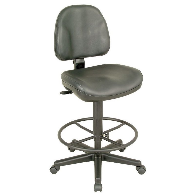 Alvin Premo Ergonomic Drafting Chair CH444 90DH