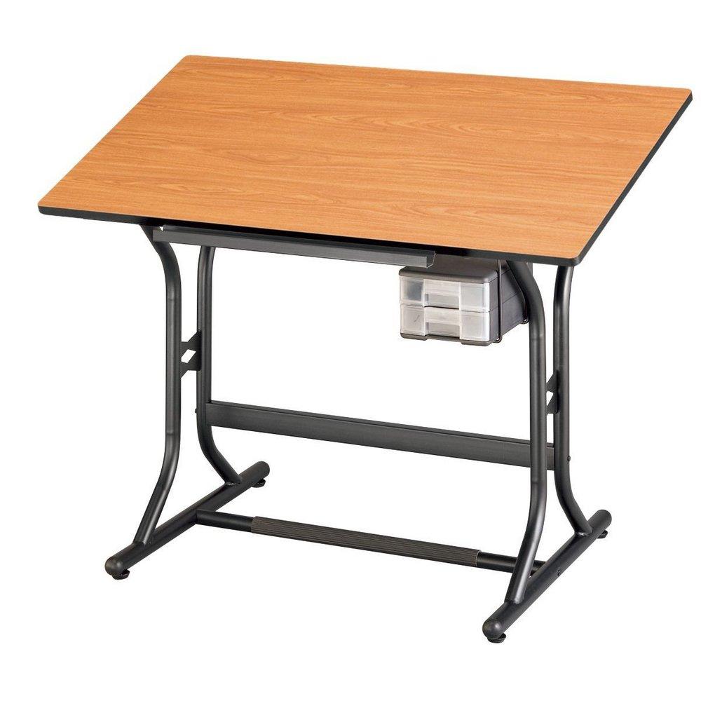 Alvin Craftmaster Jr Hobby Table Cm30 3 Wbr