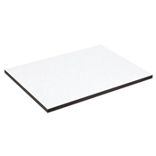 XB148 : Alvin Melamine Drawing Board 36 x 48""