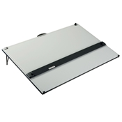 "XBK42-DEW : DEW Exclusive 30"" x 42"" Deluxe Portable Drafting Board"