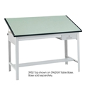 "37.5"" x 60"" Precision Drafting Table Top Only"