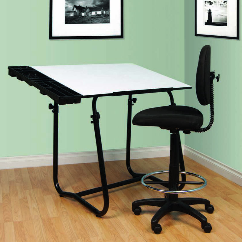 Studio Designs 30 X 42 Tech Drafting Table Pack