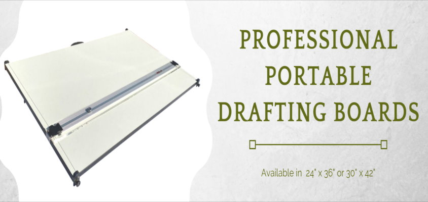 Professional Portable Drawing Boards