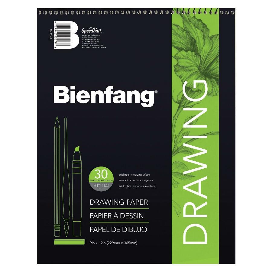 Bienfang Raritan Drawing Paper