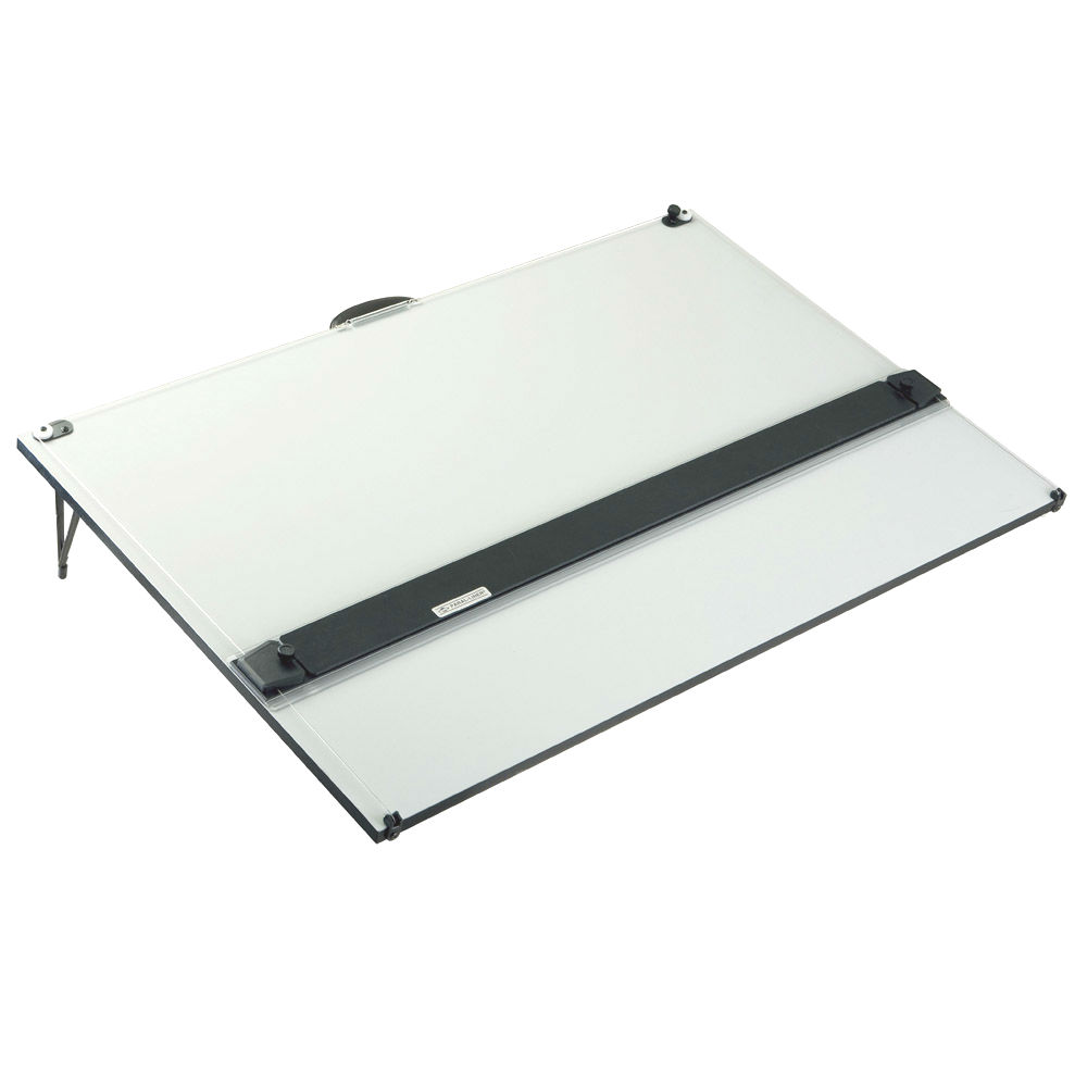 It's just a picture of Nifty Portable Drawing Tables