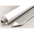 Grey/White Vyco Drafting Board Cover Rolls