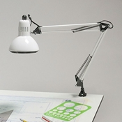 Swing-Arm Lamp Drafting Furniture, Drafting Lamps