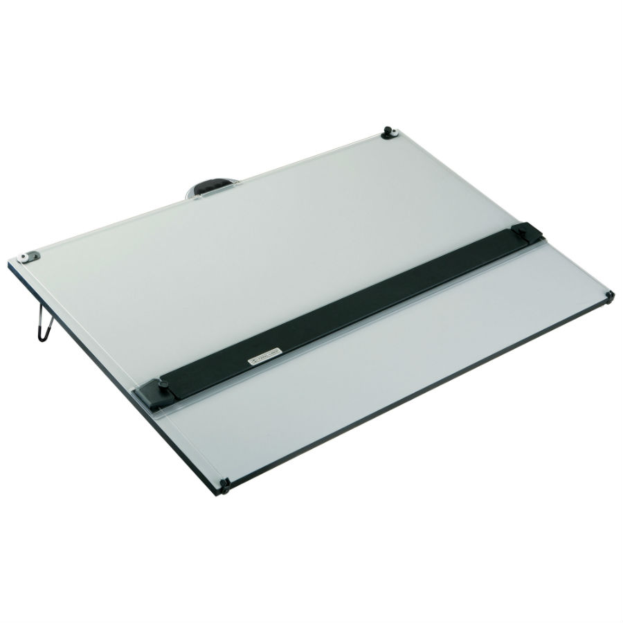 Alvin 24 Quot X 36 Quot Deluxe Drafting Board With Straightedge