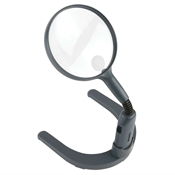 MagniLamp Lighted Magnifier Drafting Supplies, Office Supplies, Magnifiers