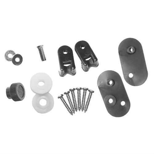 Alvin Straightedge Hardware Kit Sh15