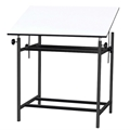 "31"" x 42"" Galaxy Drafting Table"