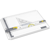 "16"" x 12"" Self-Contained Drawing Board"