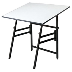 "36"" x 48"" Professional Drafting Table Drafting Furniture, Drafting Tables and Drawing Boards, Fold-a-way Art Tables, Alvin Professional Fold-a-way Table, drawing table"