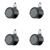 Casters (set of 4)