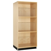Portfolio/Canvas Storage Cabinet