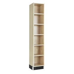 6-Section Cubby Organizer