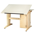 Computer Drafting/Drawing Table