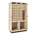 Drafting/Art Supply Storage Cabinet