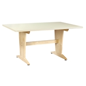 "72"" x 48"" Extra Large Planning Table"