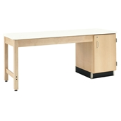 Sewing Table - Single User