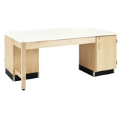 Sewing Table - Double User