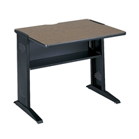 "36""W Reversible Top Computer Desk Computer desk; Computer table; Office desk; Laptop table; Desk; Office furniture; Workstation; Flip top desk"