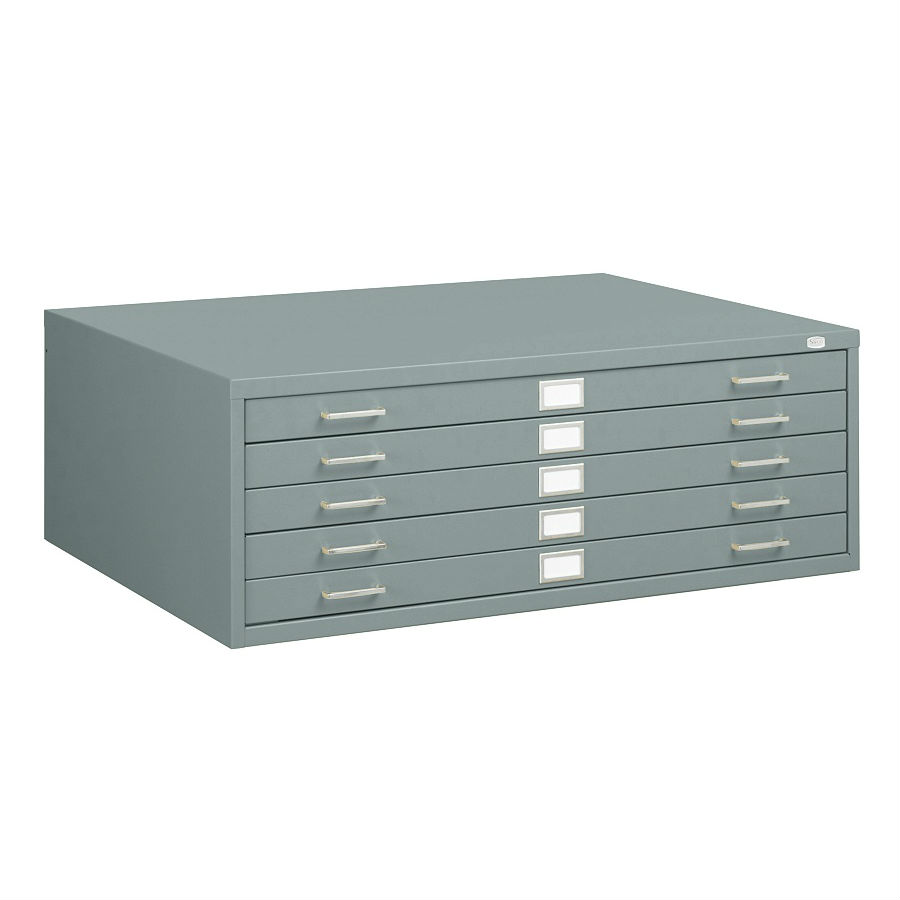 Blueprint Flat File Cabinets, Map Cabinet, Flat Files | Drafting ...