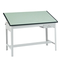 "37.5"" x 60"" Precision Drafting Table"