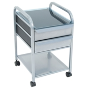 Futura 2-Drawer Organizer