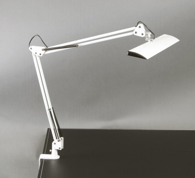 ascend led swing arm lamp - Swing Arm Lamp