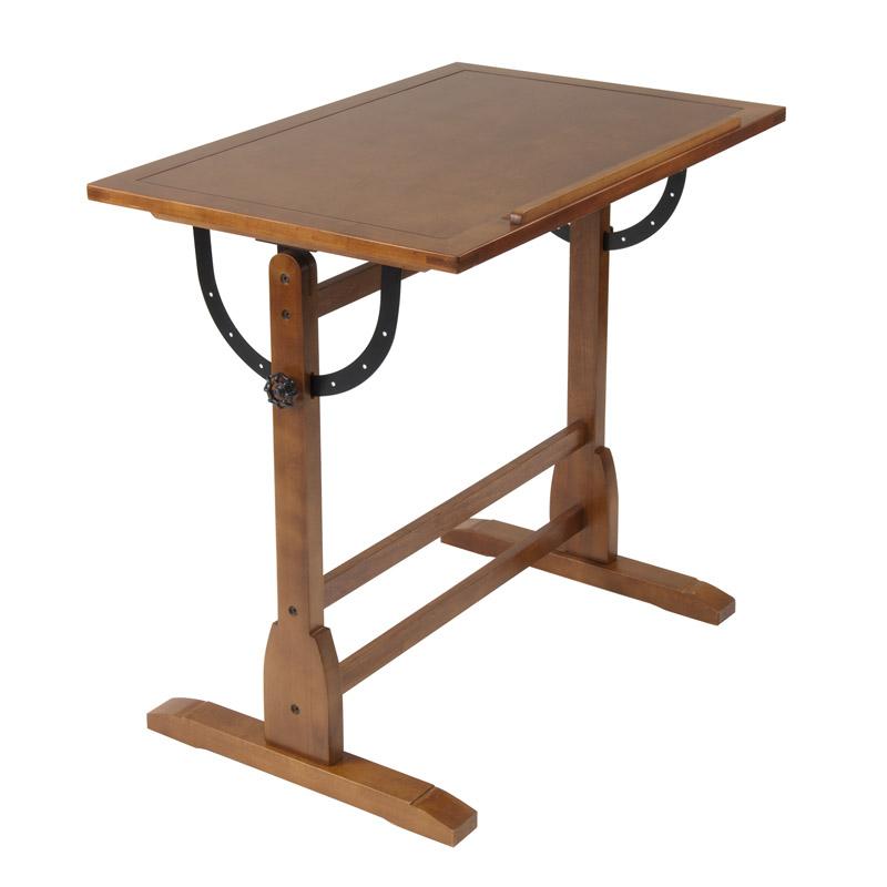 36 Vintage Drafting Table 13304